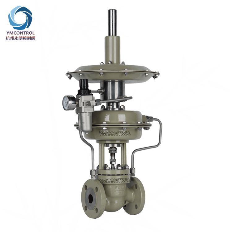 ZZYVP-ZZDG自力式供氮調節閥